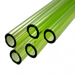 LIME JUICE BORO TUBE -  12mm x 2mm - IMPORTED