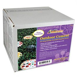 MOSAIC OUTDOOR CEMENT - 20LBS