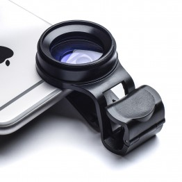 UNIVERSAL CLIP ON CELL PHONE CAMERA