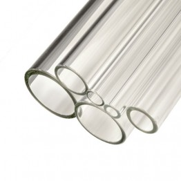 SIMAX CLEAR TUBING - 125mm x 3mm