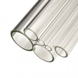 SIMAX CLEAR TUBING - 65mm x 3.2mm