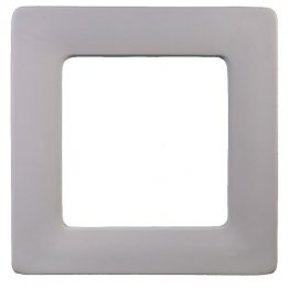 SQUARE DROP RING MOLD by CPI - 6""