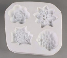 SMALL SUCCULENT MOLD