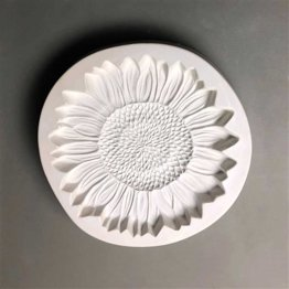 SUNFLOWER CASTING MOLD - by CPI