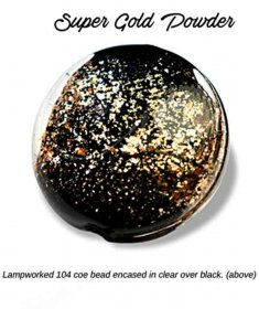 SUPER GOLD POWDER by LUMIERE LUSTERS™