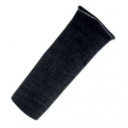 "10"" BLACK KEVLAR SLEEVE"