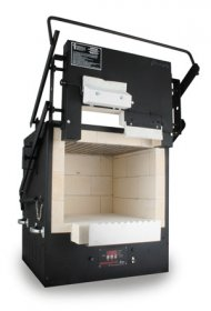 F-240 KILN with TOP & SIDE ELEMENTS by PARAGON
