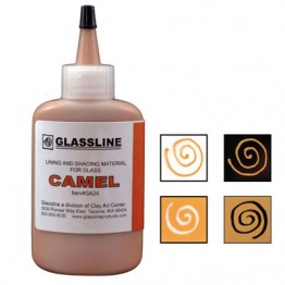 CAMEL GLASSLINE PAINT PEN