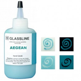 AEGEAN GLASSLINE PAINT PEN