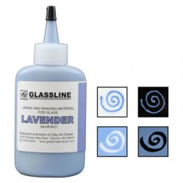 LAVENDER GLASSLINE PAINT PEN