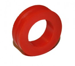 ORANGE GROOVE GROMMETS FOR TAURUS 3 RINGSAW