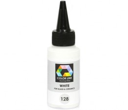 COLOR LINE PAINT WHITE