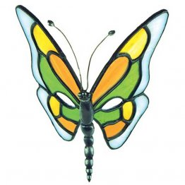 BUTTERFLY BODY CASTING (LEAD FREE) by CREATIVE CASTINGS