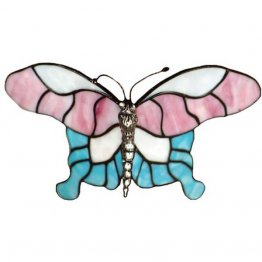 BUTTERFLY BODY (LEAD FREE) CASTING by CREATIVE CASTINGS