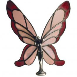 BUTTERFLY LADY (LEAD FREE) CASTING by CREATIVE CASTINGS