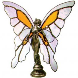 BUTTERFLY QUEEN CASTING by MONSTER METALS