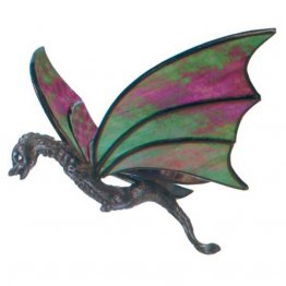 FLYING DRAGON (LEAD FREE) CASTING by CREATIVE CASTINGS