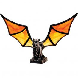 GARGOYLE (LEAD FREE) CASTING by CREATIVE CASTINGS