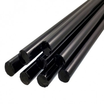 BLACK BORO ROD - 7-9mm