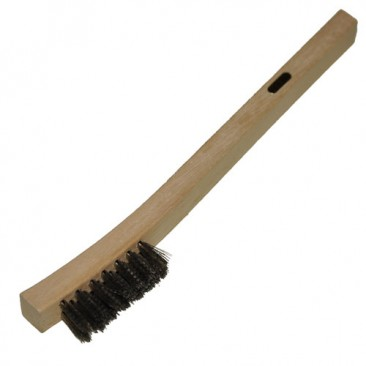 STAINLESS STEEL CAME BRUSH