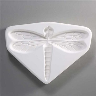 "DRAGONFLY CASTING MOLD - 7"" x 5"""