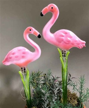 FLAMINGO STAKES MOLD by CPI
