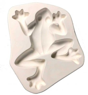 TREE FROG CASTING MOLD by CPI