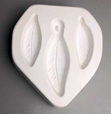 FEATHER TRIO CASTING MOLD by CPI