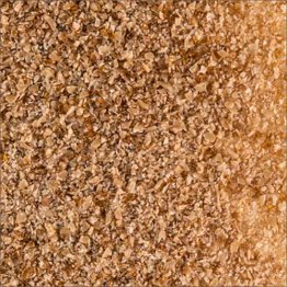 CHESTNUT BROWN OPAL FRIT #2114 by OCEANSIDE COMPATIBLE & SYSTEM 96